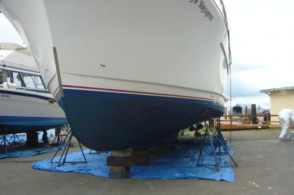 Sea Ranger Tri Cabin LRC Trawler 1987 Ranger Boats for Sale Trawler Boats for Sale