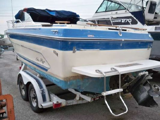 Boats for Sale & Yachts Sea Ray 21 1987 Sea Ray Boats for Sale