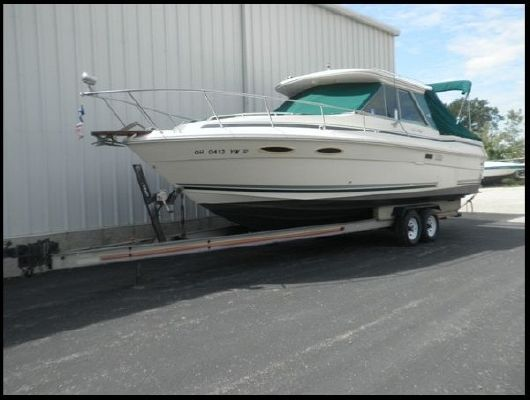Sea Ray 270 Amberjack 1987 Sea Ray Boats for Sale