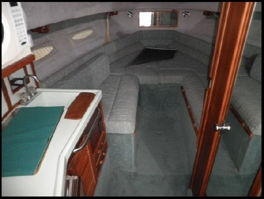 1987 Sea Ray 270 Amberjack Boats Yachts For Sale