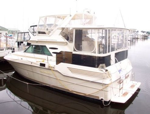 Boats for Sale & Yachts Sea Ray 410 Aft Cabin 1987 Aft Cabin Sea Ray Boats for Sale