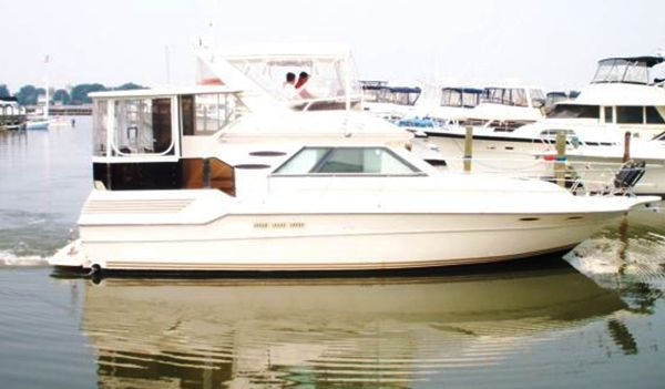 Sea Ray 410 Aft Cabin 1987 Aft Cabin Sea Ray Boats for Sale