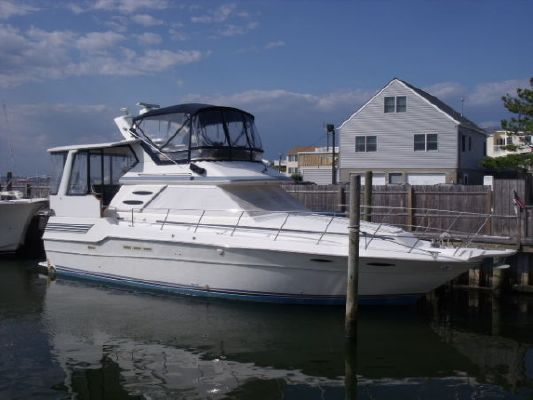 Sea Ray 410 Aft Cabin MY 1987 Aft Cabin Sea Ray Boats for Sale