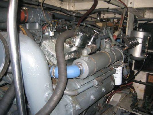 1987 sea ray 460 convertible  24 1987 Sea Ray 460 Convertible