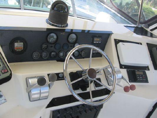 1987 sea ray 460 convertible  5 1987 Sea Ray 460 Convertible
