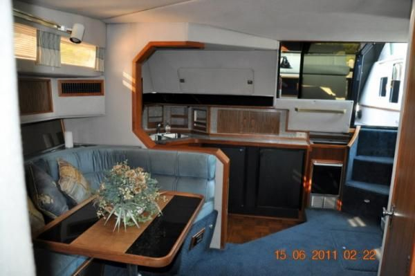 1987 sea ray 460 express  11 1987 Sea Ray 460 Express