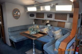 1987 sea ray 460 express  12 1987 Sea Ray 460 Express