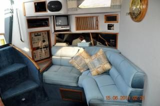 1987 sea ray 460 express  13 1987 Sea Ray 460 Express