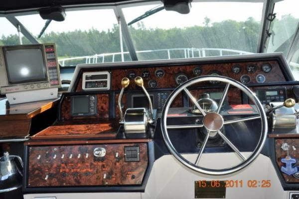 1987 sea ray 460 express  3 1987 Sea Ray 460 Express