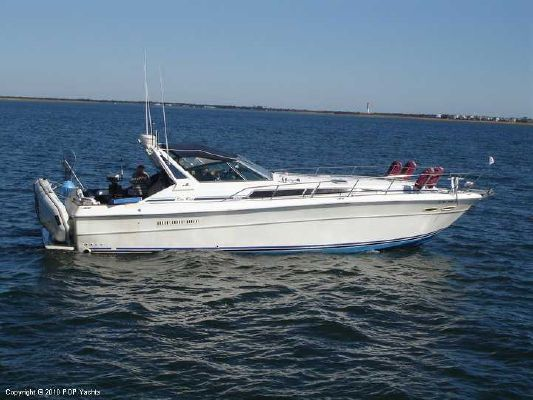 1987 Sea Ray Cruisers 390 Express Cruiser Boats Yachts