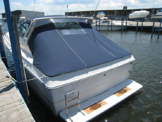 Boats for Sale & Yachts Sea Ray EXPRESS CRUISER (DG) 1987 Sea Ray Boats for Sale