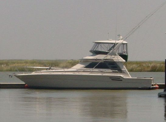 1987 sea ray four sixty convertible  1 1987 Sea Ray Four Sixty Convertible