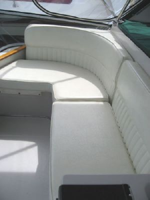 1987 sea ray four sixty convertible  23 1987 Sea Ray Four Sixty Convertible