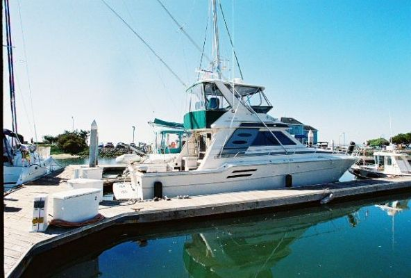 Boats for Sale & Yachts Sea Ray Four Sixty Convertible 1987 Sea Ray Boats for Sale