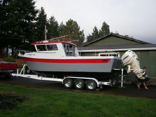 Sea Sport 2700 Sea Master 1987 All Boats