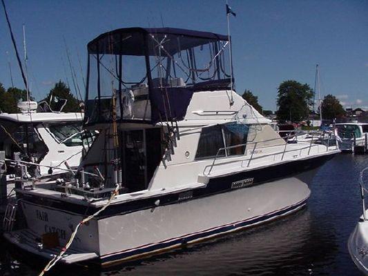 Silverton 34 Convertible 1987 All Boats Convertible Boats