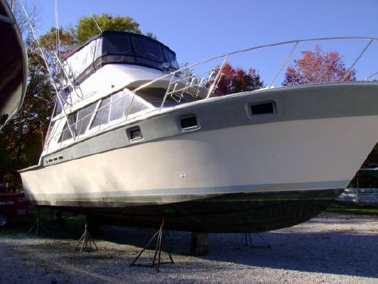 Boats for Sale & Yachts Silverton 40 Convertible SHORT SALE 1987 All Boats Convertible Boats