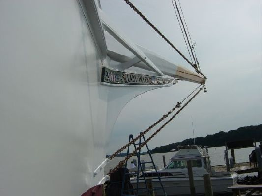Skipjack Custom Chesapeake Bay Skipjack 1987 All Boats