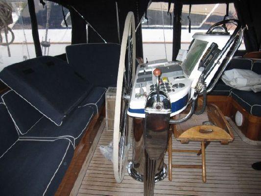 Sparkman & Stephens 70 1987 All Boats