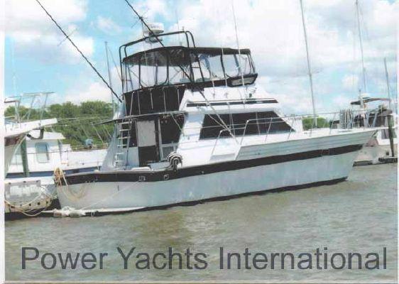 Spindrift 47 Ranger 1987 Ranger Boats for Sale