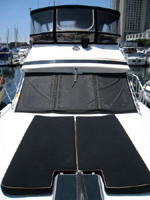 Spindrift AFT CABIN 1987 Aft Cabin All Boats