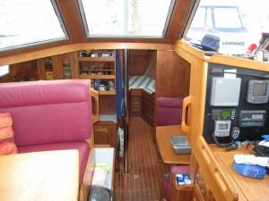Steel Cutter 1987 Sailboats for Sale