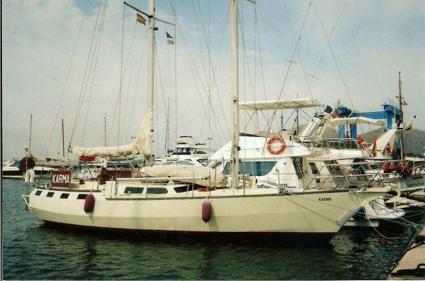 Boats for Sale & Yachts Steel Schooner 1987 Schooner Boats for Sale