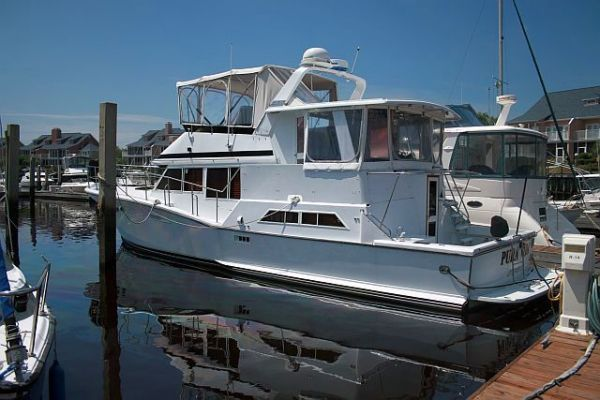 Symbol 1987 All Boats