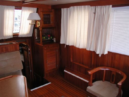 Boats for Sale & Yachts Targas 42 Classic 1987 All Boats
