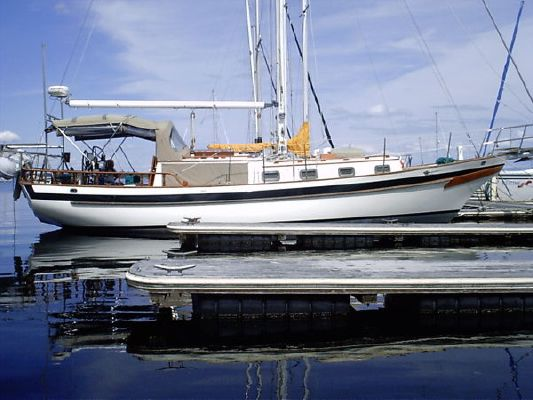 Boats for Sale & Yachts Tayana Mariner Cutter 1987 All Boats Sailboats for Sale