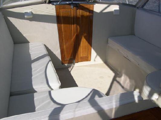Tiara 27 Offshore 1987 All Boats