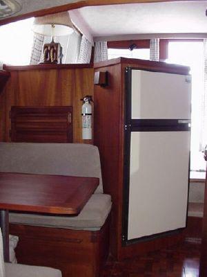 Tiara 36 Convertible/Freshwater/Mint 1987 All Boats Convertible Boats