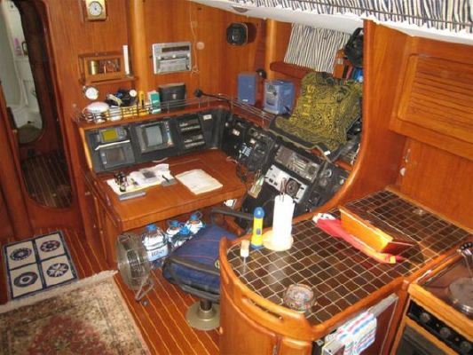 Boats for Sale & Yachts Trintella 53 1987 All Boats