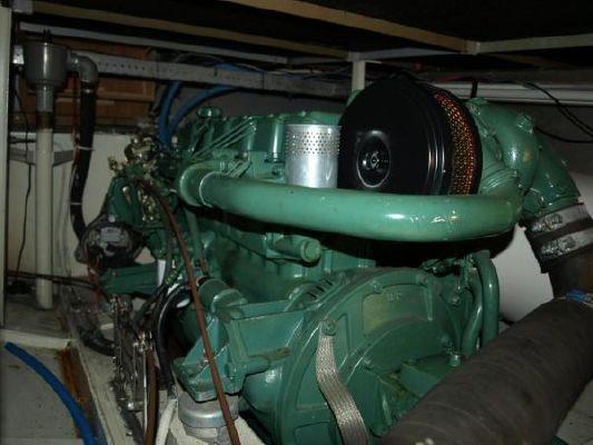 1987 valkkruiser 1300  25 1987 Valkkruiser 1300