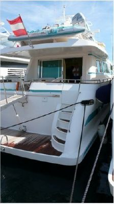Boats for Sale & Yachts Versilcraft FALCON 21 1987