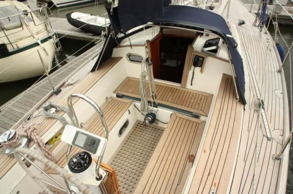 Victoire 1200 1987 All Boats