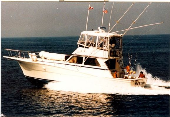 Boats for Sale & Yachts Viking 41 Convertible 1987 Viking Boats for Sale