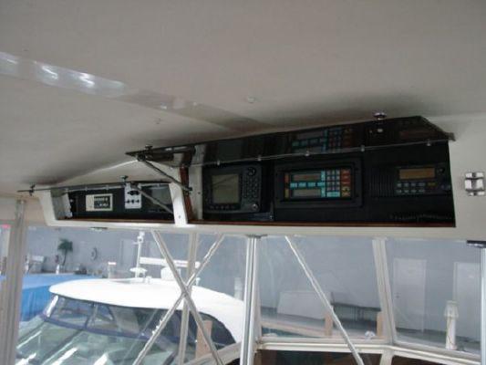 1987 viking 48 motor yacht  11 1987 Viking 48 MOTOR YACHT