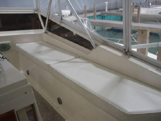 1987 viking 48 motor yacht  13 1987 Viking 48 MOTOR YACHT