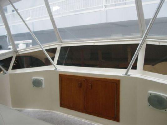 1987 viking 48 motor yacht  14 1987 Viking 48 MOTOR YACHT