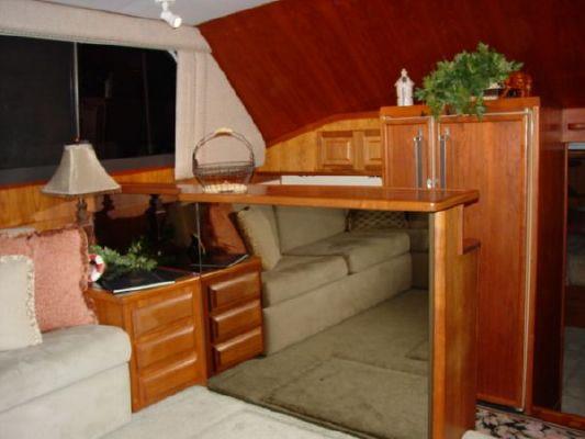 1987 viking 48 motor yacht  21 1987 Viking 48 MOTOR YACHT