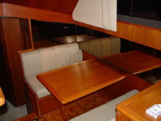 1987 viking 48 motor yacht  24 1987 Viking 48 MOTOR YACHT
