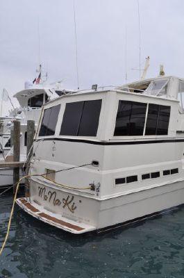 1987 viking 48 motor yacht  3 1987 Viking 48 MOTOR YACHT