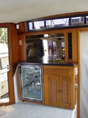 1987 viking 48 motor yacht  37 1987 Viking 48 MOTOR YACHT
