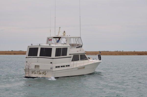 1987 viking 48 motor yacht  39 1987 Viking 48 MOTOR YACHT