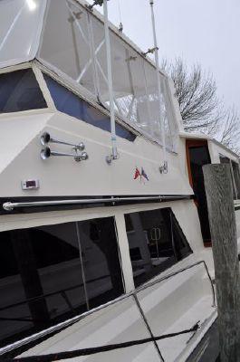 1987 viking 48 motor yacht  5 1987 Viking 48 MOTOR YACHT