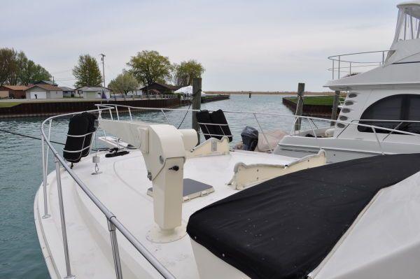 1987 viking 48 motor yacht  6 1987 Viking 48 MOTOR YACHT
