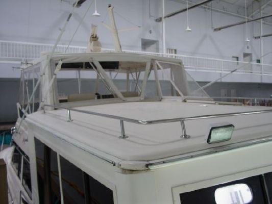 1987 viking 48 motor yacht  8 1987 Viking 48 MOTOR YACHT