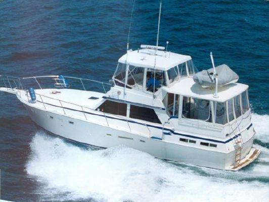 1987 Viking Yachts Sundeck Motor Yacht Boats Yachts For Sale