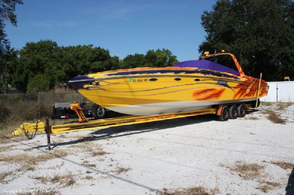Wellcraft 400 EXCALIBUR 1987 Wellcraft Boats for Sale